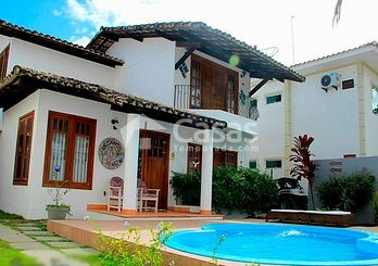 Holiday house in Porto Seguro, 14 people, with pool, barbecu